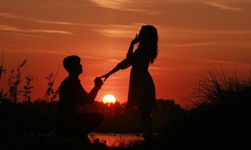 practical and romantic places for wedding proposal