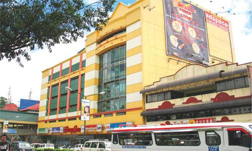 top supermarkets in Baguio
