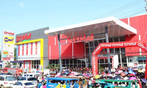 CityMall Bacolod
