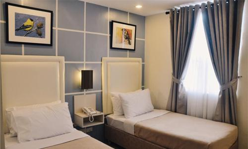 new hotels for staycation in Cebu