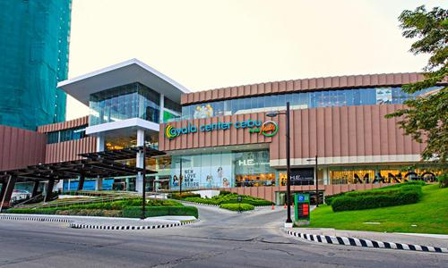 Ayala Malls review