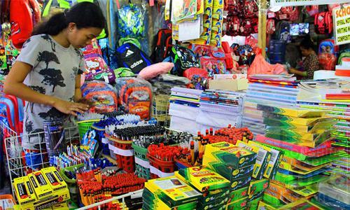 best shopping items Manila May