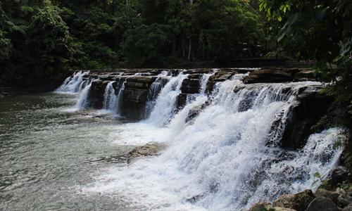 attractions in Mindanao