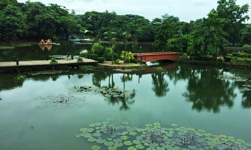 Six Leisure Parks In Quezon City You Can Visit To Relax And Unwind