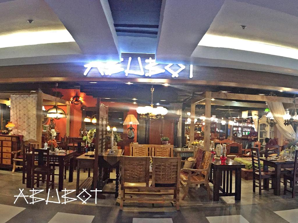 Abubot Muebles De Abubot Sm North Edsa Shoppersguide Philippines # Muebles Para Food Court