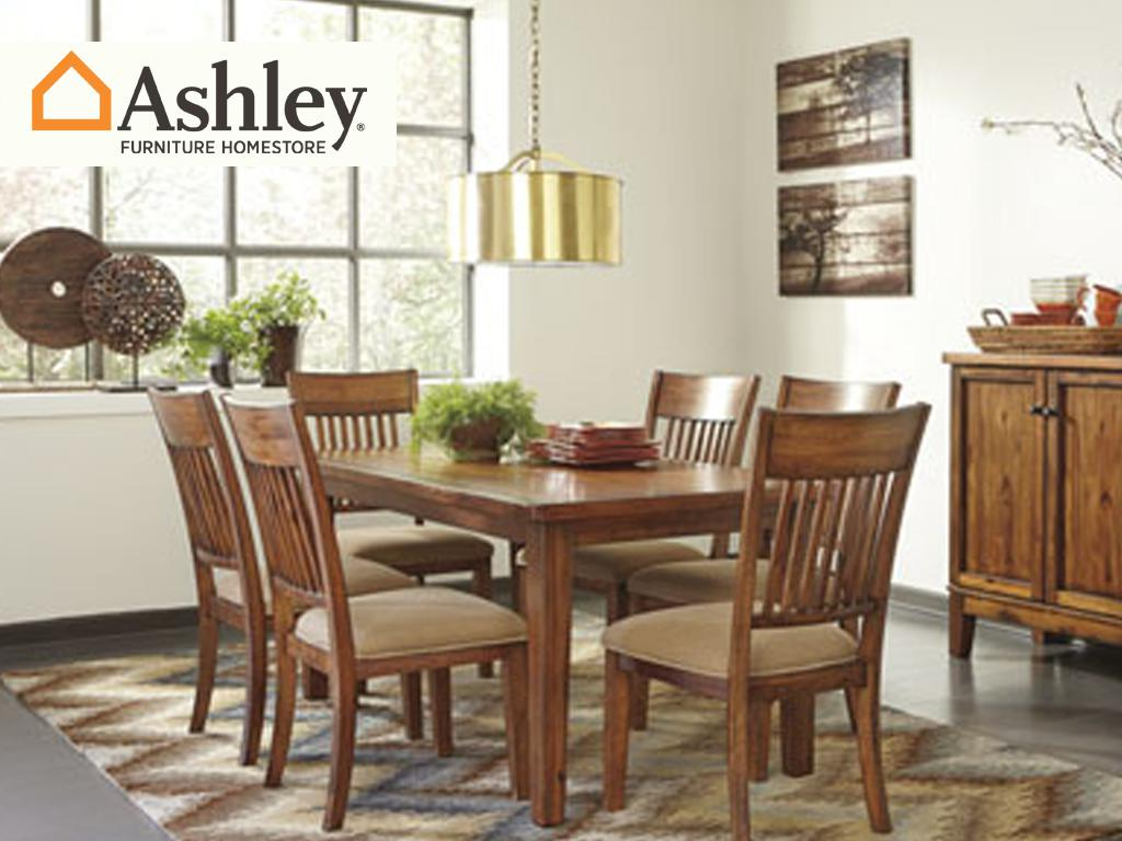 ... ASHLEY Furniture Home Store ...