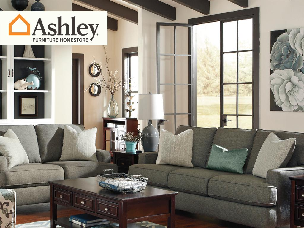 Superior ... ASHLEY Furniture Home Store.